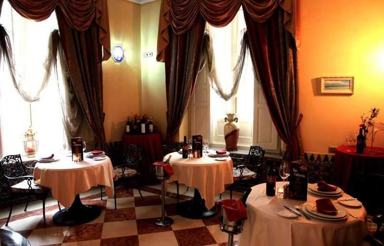Cervantes - Restaurant - 6