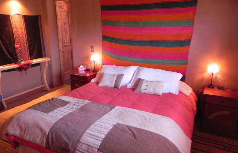 Atacama Adventure Wellness & Ecolodge - Room - 12
