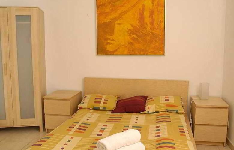 Las Ramblas Apartments I - Room - 4