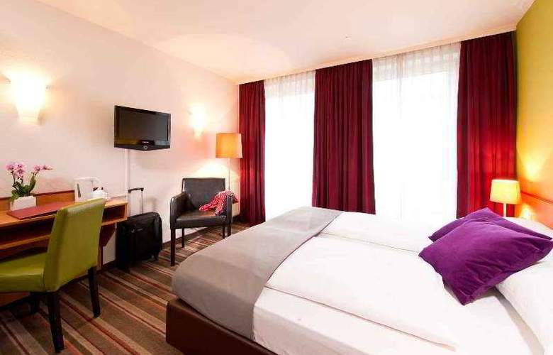 Leonardo Hotel Frankfurt City Center - Room - 5