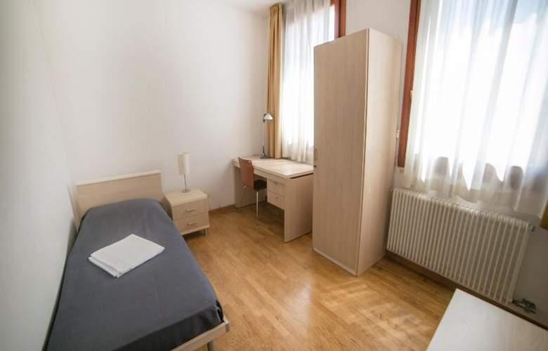 Sunny Terrace Hostel - Room - 15