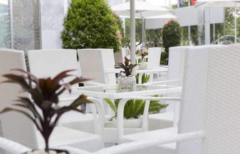 Michelia - Restaurant - 25