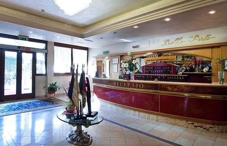 Belle Arti - Hotel - 1