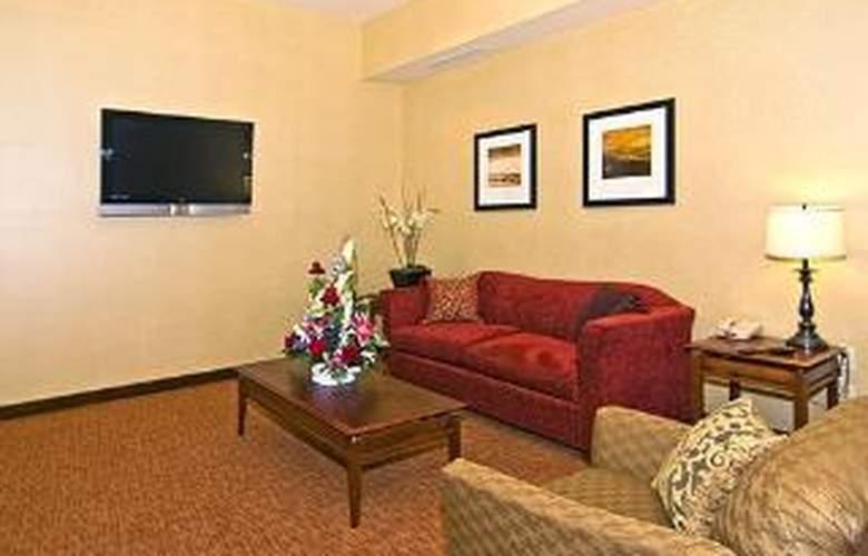 Sleep Inn & Suites - General - 1