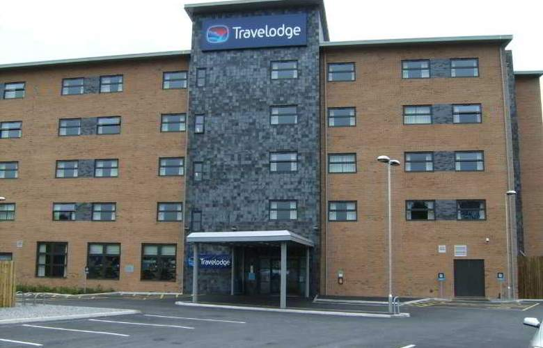 Travelodge Shefield Meadowhall - Hotel - 0