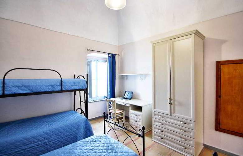 San Francesco Relais - Room - 15