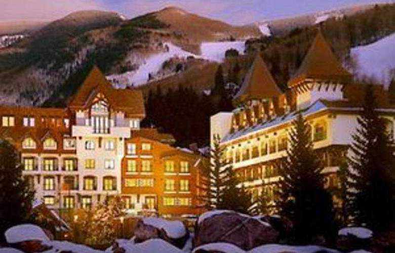 Vail Marriott Mountain Resort - Hotel - 0