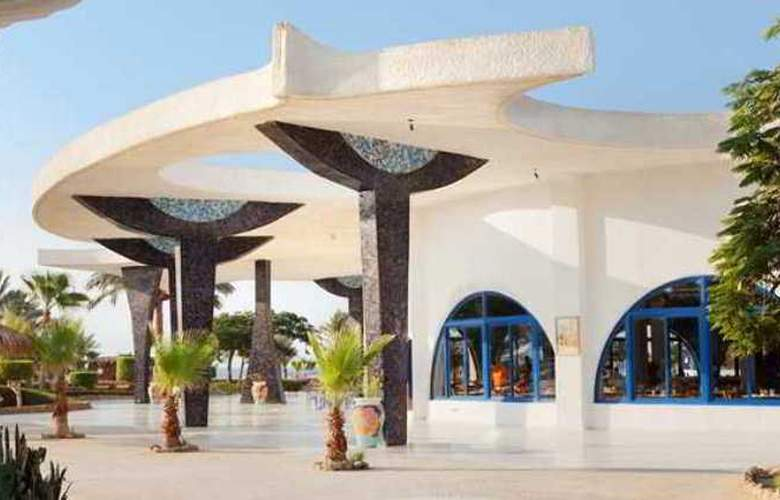 Hilton Nuweiba Coral Resort - Hotel - 6