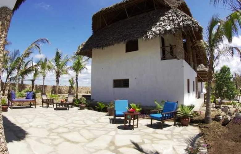Jacaranda Villas Club - Terrace - 27