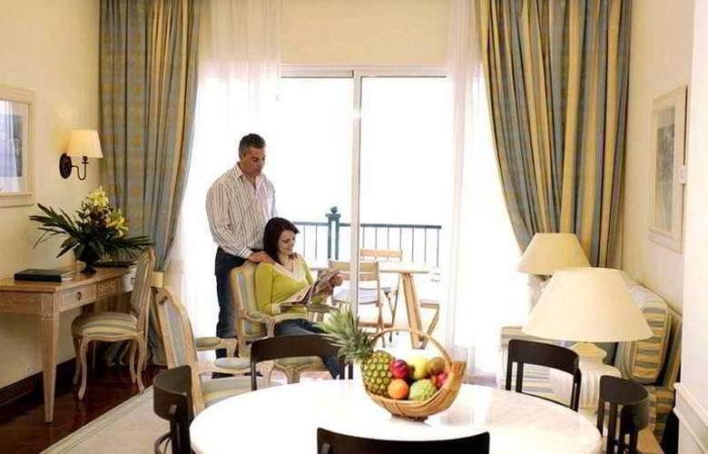 Pestana Royal Premium Ocean & Spa Resort - Room - 4