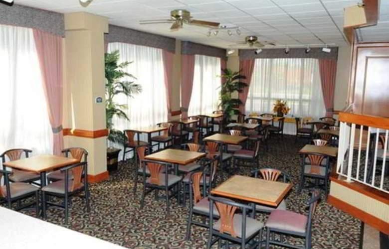 Comfort Inn & Suites - Anaheim - Restaurant - 3