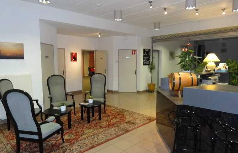 Inter Hotel Aster - General - 4