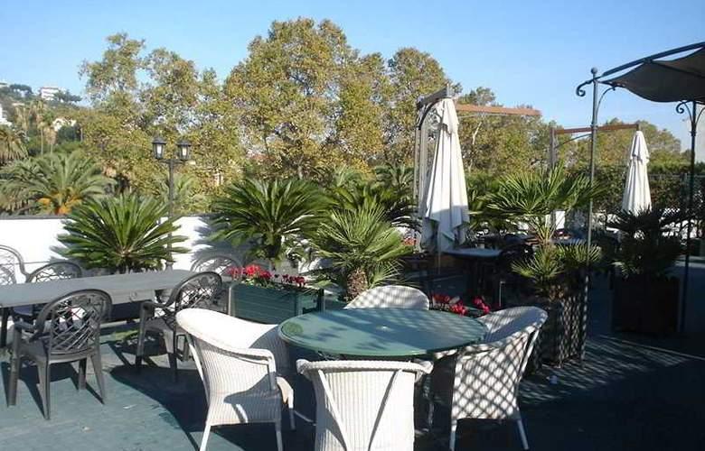 Del Real Orto Botanico - Terrace - 9
