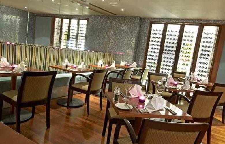 Hilton London Paddington - Restaurant - 34