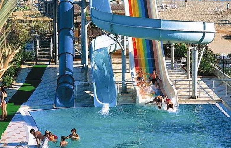 Aydinbey Famous Resort - Sport - 4