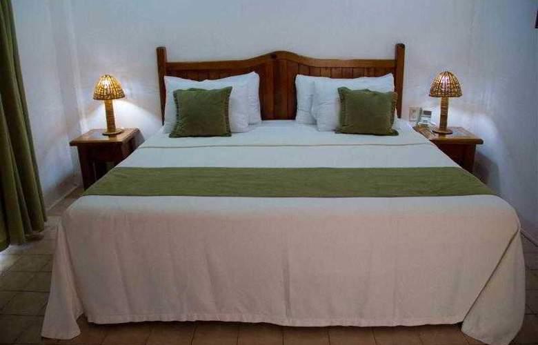 Best Western Posada Chahué - Hotel - 57