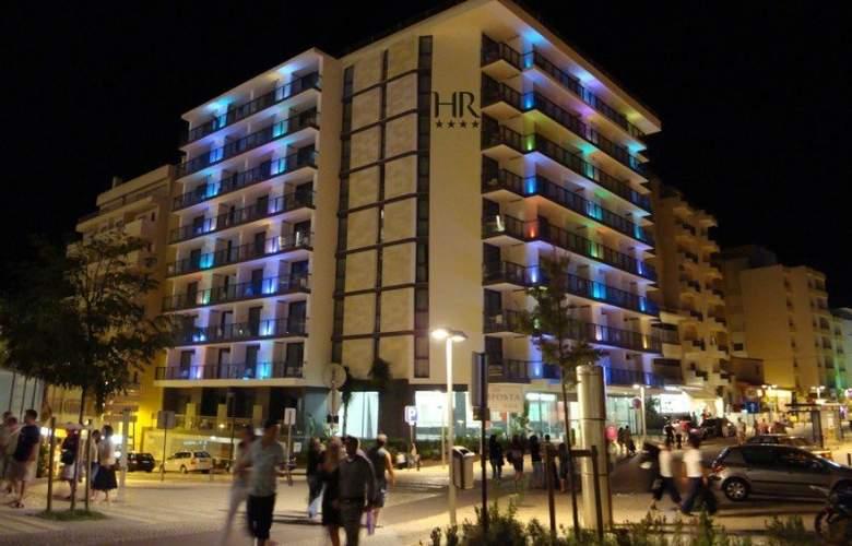 Da Rocha Hotel Apartment - Hotel - 0