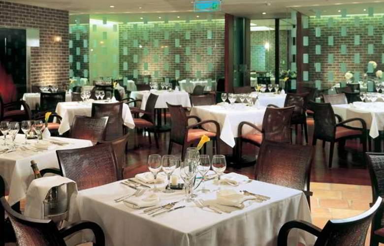 The Regent Hotel Taipei - Restaurant - 28