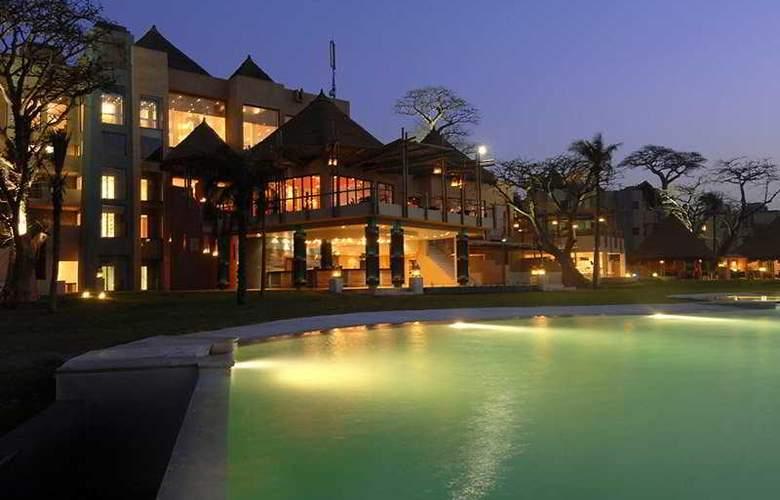 Gambia Coral Beach Spa - Hotel - 0