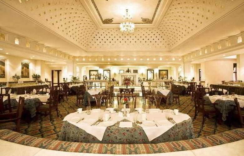 ITC Rajputana Jaipur - Hotel - 15