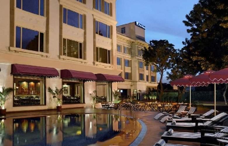 Park Plaza Jodhpur - Pool - 3