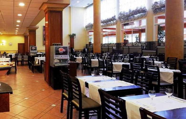 Palas Pineda - Restaurant - 5