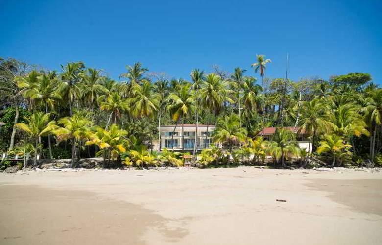 Tango Mar Beach And Golf Resort - Beach - 27