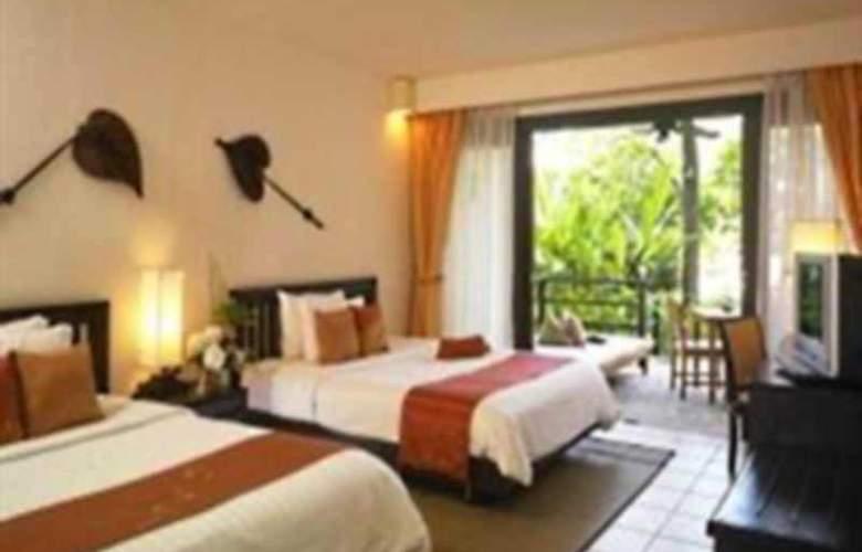 Bandara Resort & Spa - Room - 9