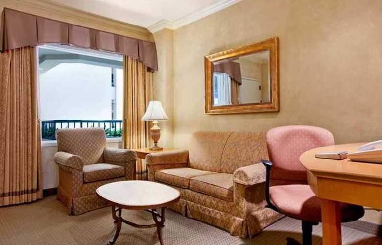 Hilton Suites Boca Raton - Hotel - 4
