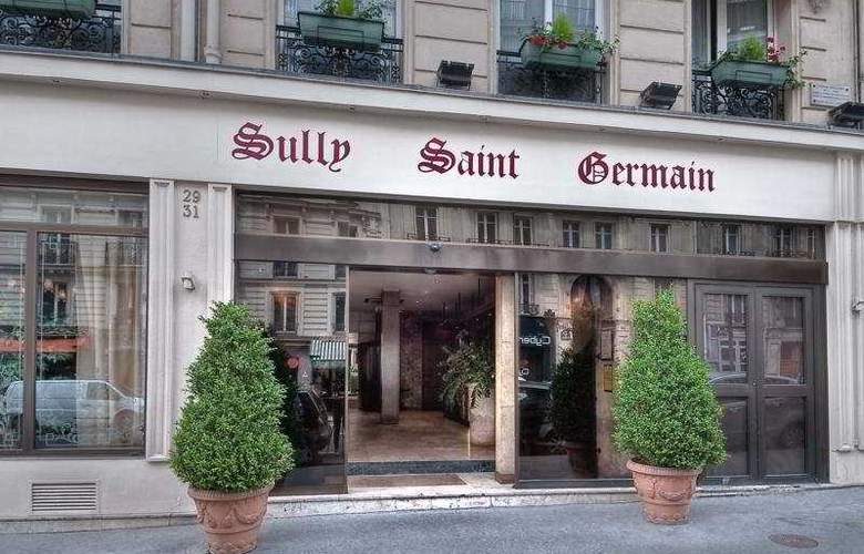 Sully Saint German - Hotel - 0