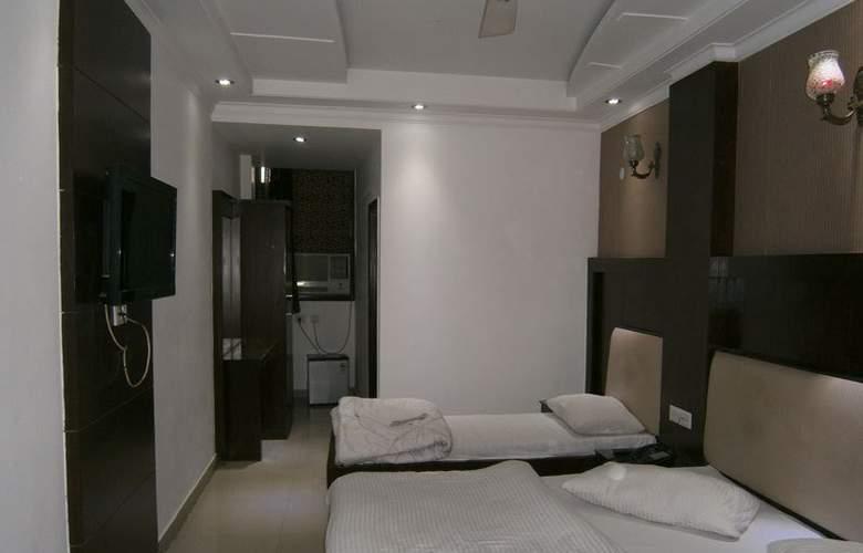 Delhi Heart - Room - 5