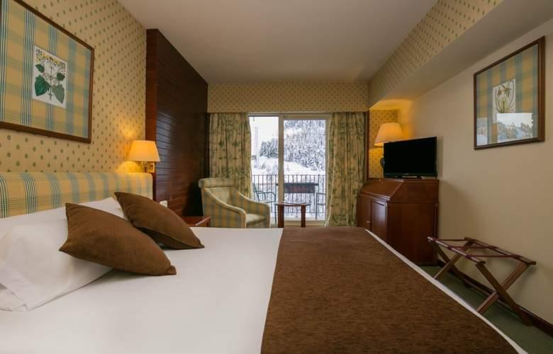 Stay Hotel Faro Centro - Room - 13