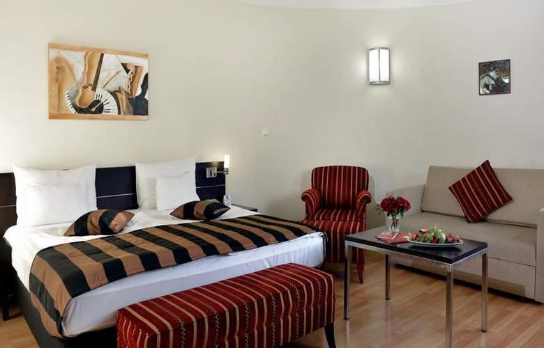 Leonardo Budapest - Room - 24