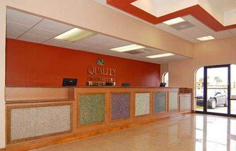 Quality Inn & Suites Eastgate - General - 3