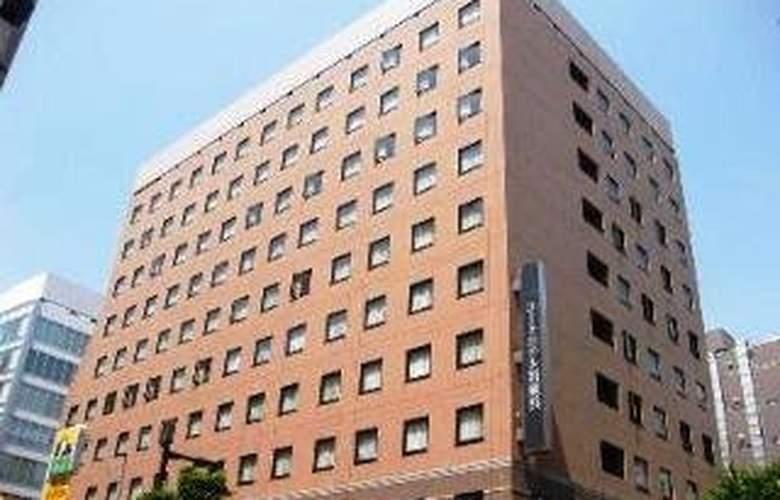 Court Shinyokohama - General - 1
