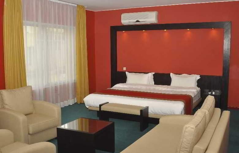 Le Grand Mellis Hotel & Spa - Room - 10