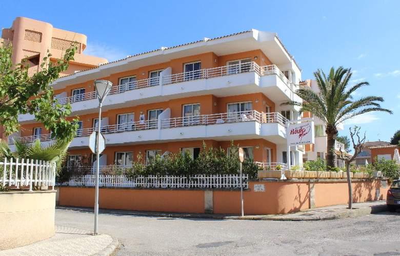 Baulo Mar - Hotel - 0