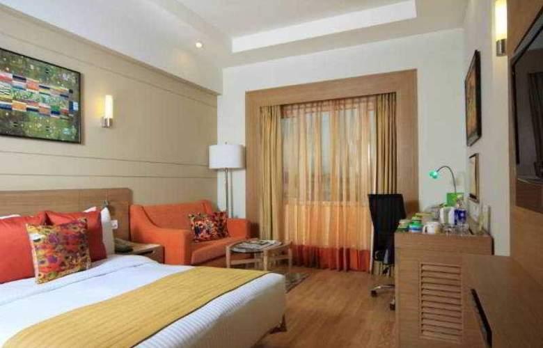 Lemon Tree Premier Ulsoor Lake Bengaluru - Room - 12
