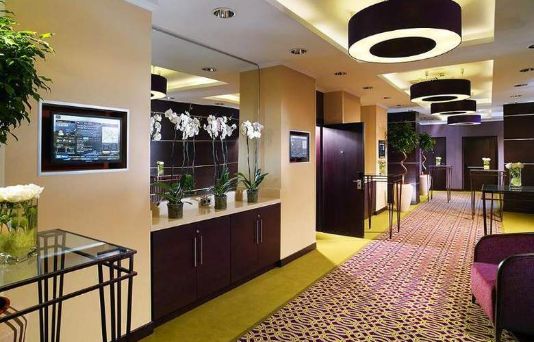 Center Hotel Kazan Kremlin - General - 8