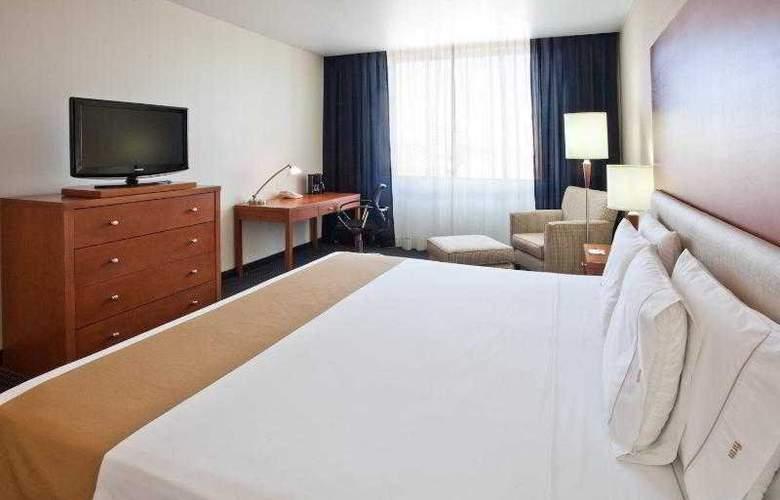 Holiday Inn Express Puebla - Hotel - 10