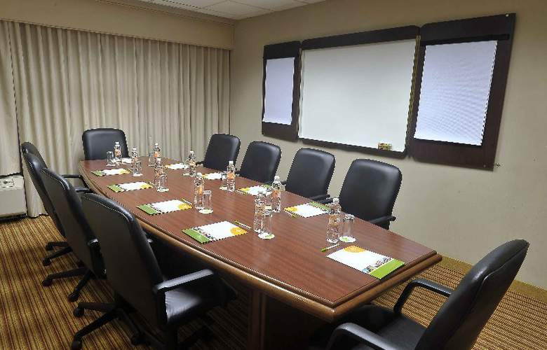 Courtyard by Marriott Monterrey Aeropuerto - Conference - 7