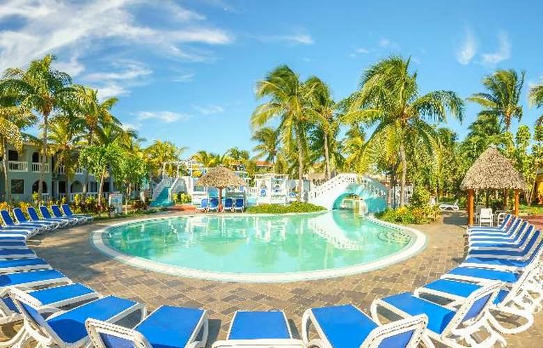 Memories Trinidad del Mar - Pool - 3