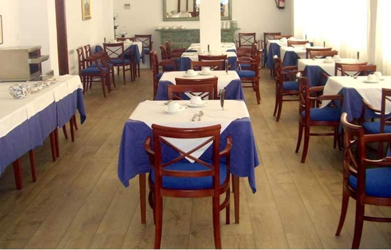 Villa Singala - Restaurant - 3