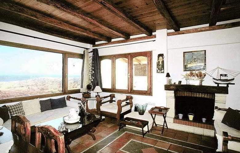 Villa Iliatoras - Hotel - 8