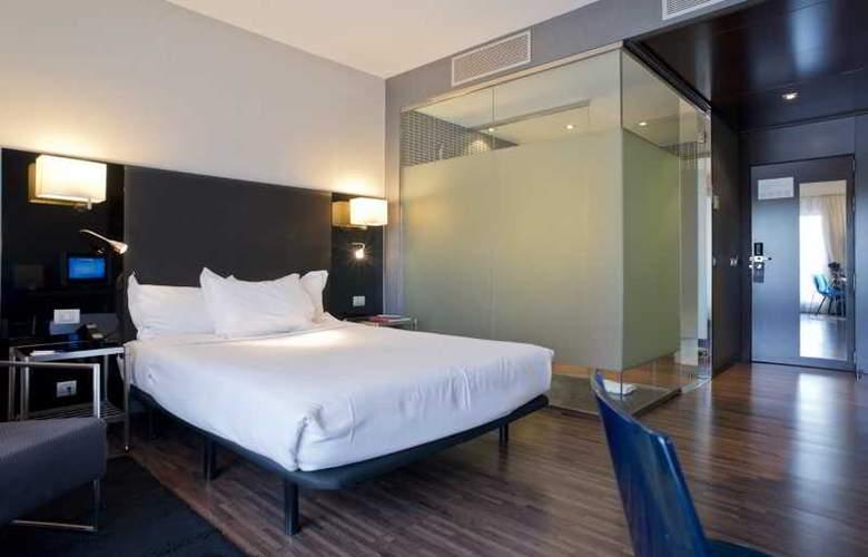 Eurostars Monte Real - Room - 10