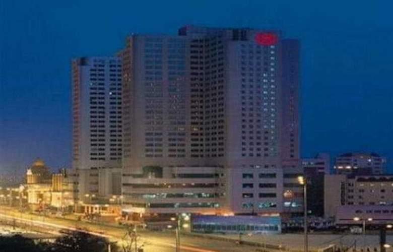 Sheraton Lido - Hotel - 0