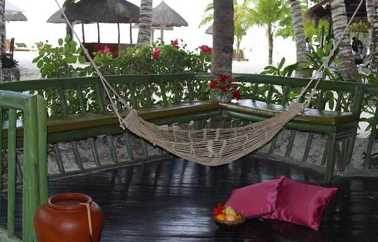 Friday Boracay - Terrace - 4