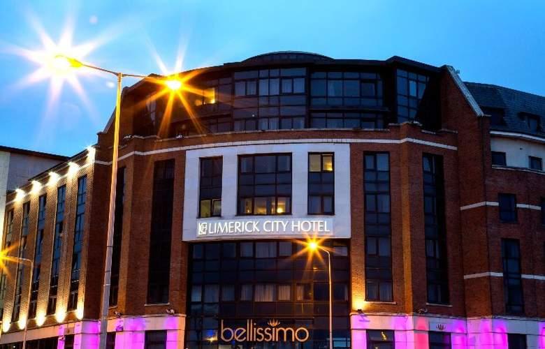 Limerick City - Hotel - 4