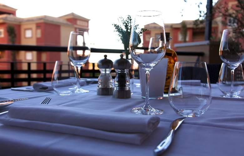 AMA Islantilla Resort - Restaurant - 13