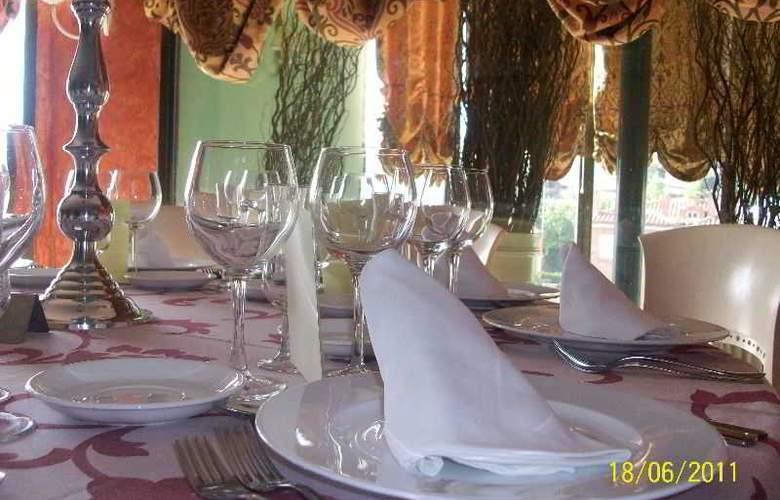 Parque Cabañeros - Restaurant - 14